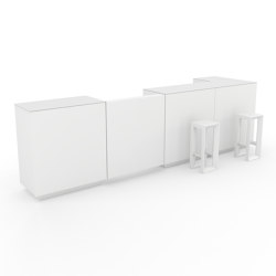 Vela Bar | Drinks cabinets | Vondom