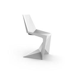 Voxel chair mini | Chairs | Vondom
