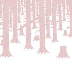 Ai piedi della foresta Panna | Wall art / Murals | TECNOGRAFICA