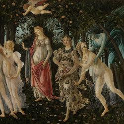 Sandro Botticelli: Primavera | Wall art / Murals | TECNOGRAFICA