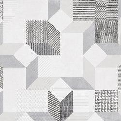 Aretha Grey | Wall art / Murals | TECNOGRAFICA