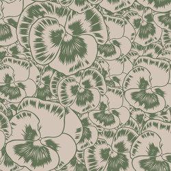 Aurora Floreale Secret Moss | Wall art / Murals | TECNOGRAFICA