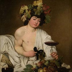 Caravaggio: Bacchus | Wall art / Murals | TECNOGRAFICA