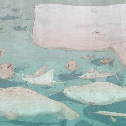 Jonah Salmon | Wall art / Murals | TECNOGRAFICA
