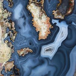 Maui Blue 1 | Synthetic panels | TECNOGRAFICA