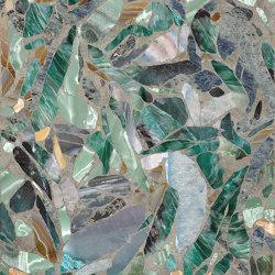 Rainforest | Synthetic panels | TECNOGRAFICA