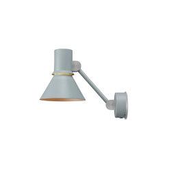 Type 80™ Wall Light W2 Grey Mist | Wall lights | Anglepoise