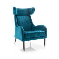 Capucin | Armchairs | GO IN