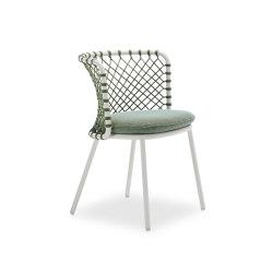 Charme 4371 chair | Chairs | ROBERTI outdoor pleasure