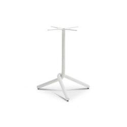 Maratea 9915 table base | Trestles | ROBERTI outdoor pleasure