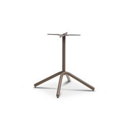 Maratea 9916 table base | Trestles | ROBERTI outdoor pleasure