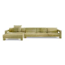 Vision Modular sofa   Sofas   HESSENTIA   Cornelio Cappellini