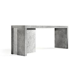Stone Console | Console tables | HESSENTIA | Cornelio Cappellini