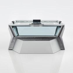 Glass Whirlpool | Whirlpools | Reeflay