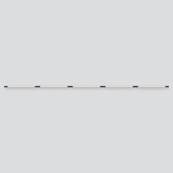 Pipeline 125.5 Ceiling/Wall | Wall lights | ANDlight