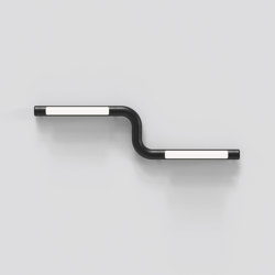Pipeline CM1 Ceiling/Wall | Wall lights | ANDlight