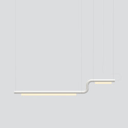 Pipeline CM2 Pendant | Suspended lights | ANDlight