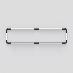 Pipeline CM8 Ceiling/Wall | Wall lights | ANDlight