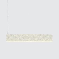 Slab 210   Suspended lights   ANDlight