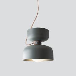 Spotlight Pendant B Series   Suspended lights   ANDlight