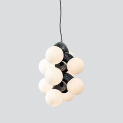 Vine 5   Suspended lights   ANDlight