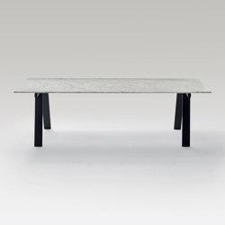 Ambrosiano | 2322 | Dining tables | Zanotta