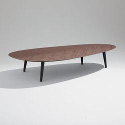 Tweed Mini | 662 | Coffee tables | Zanotta