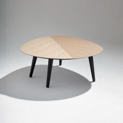 Tweed Mini   662   Coffee tables   Zanotta