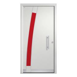 Aluminum clad wood entry doors | Elegance Type 1102 | Entrance doors | Unilux
