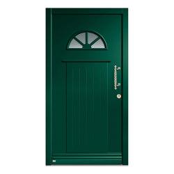 Wooden entry doors | HighLine Model 2127 | Entrance doors | Unilux