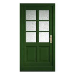 Wooden entry doors | HighLine Model 2209 | Entrance doors | Unilux