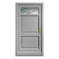 Wooden entry doors | HighLine Model 2213 | Entrance doors | Unilux