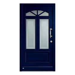 Wooden entry doors | HighLine Model 2227 | Entrance doors | Unilux