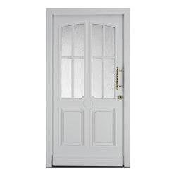 Wooden entry doors | HighLine Model 2230 | Entrance doors | Unilux