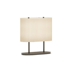 Eva Collection | Chanel E10 | Table lights | GSC LIGHTING