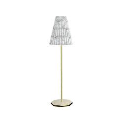 Oreadi | Era Or7 by Fabio Rotella | Table lights | GSC LIGHTING