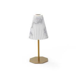 Oreadi | Atena Or9 by Fabio Rotella | Luminaires de table | GSC LIGHTING