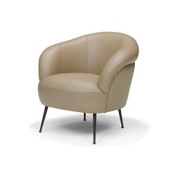 Brooklyn armchair | Armchairs | Linteloo