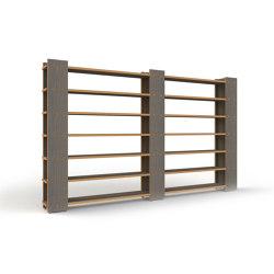 Hood Cabinet | Shelving | Linteloo