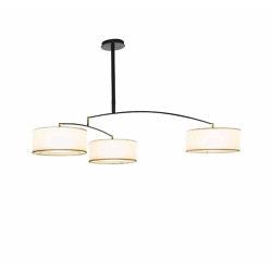 Orion suspension 3 | Suspended lights | Linteloo