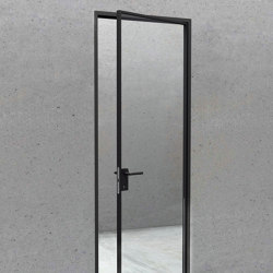 Full Framed Doors| A24 | Internal doors | PCA