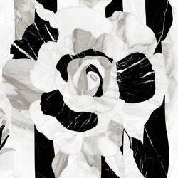 Tele di Marmo Selection Decoro Tarsia   Ceramic tiles   EMILGROUP