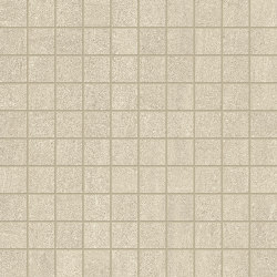 Elegance Pro Sand Mosaico 3x3 | Mosaici ceramica | EMILGROUP