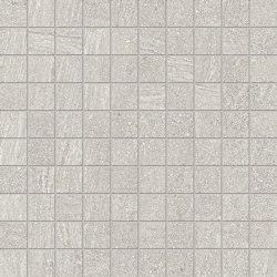 Elegance Pro Grey Mosaico 3x3 | Mosaïques céramique | EMILGROUP