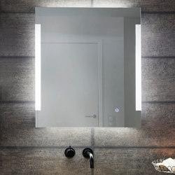 LED Mirror Sensation | Bath mirrors | Nordholm