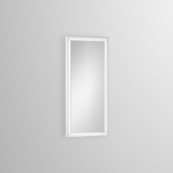 SP.FR375.S1 | matt white | Bath mirrors | Alape