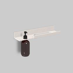 AS.400.HT.R | matt white | Towel rails | Alape