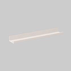 AS.600.S | matt white | Bath shelves | Alape