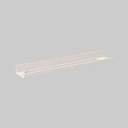 AS.600.HT | matt white | Bath shelves | Alape
