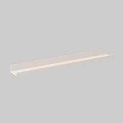 AS.800.S | matt white | Bath shelves | Alape